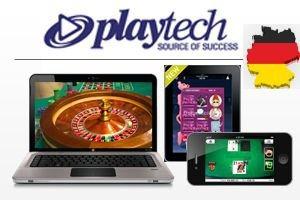 german online casino market