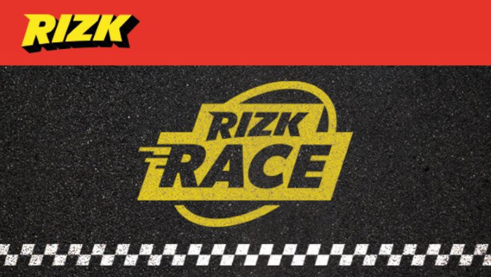 Rizk Race - The Best Online Casino Bonus Promotion!